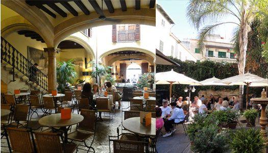 Mallorca-Urlaub mit Kindern. Hier kommen die 10 besten Insider-Tipps. Aquarium, Es Trenc, La Cueva Tappas Bar oder Boote gucken und Pizza essen in Portals Nous.