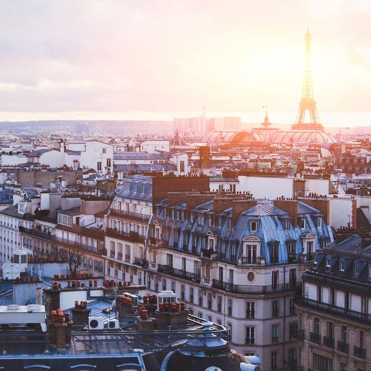 7 geheime adresjes van een échte Parisienne
