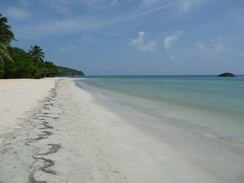 Bahia Sur Oeste - Isla de Providencia, Columbia