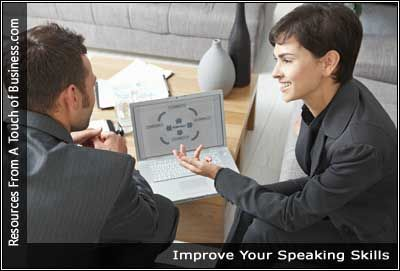 Need to speak clearly? Then have a look at this page with references to some of the top sites online that can help improve your speaking skills.