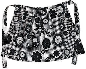 free kitchen patterns - aprons, potholders, mixer covers, etc.