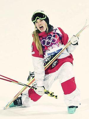 Canada in Sochi Olympics