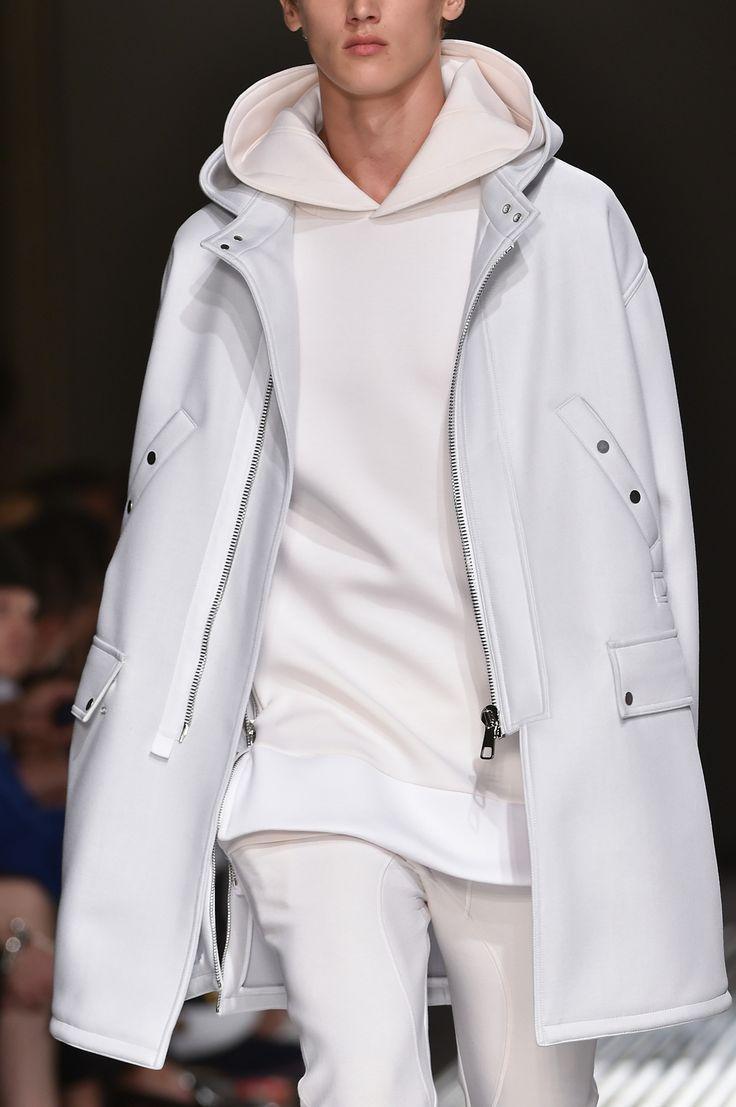 Neil Barrett S/S 2015 Menswear