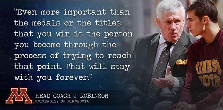 Go Minnesota wrestling!! Coach J Robinson!