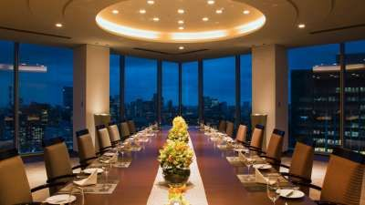 Four Seasons Tokyo at Marunouchi Perfect for Corporate Events and ...