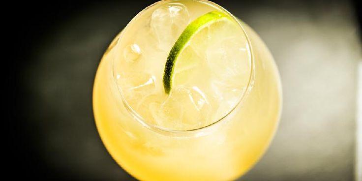 Olsen Driver - alkoholfri drink - Dette er den beste alkoholfrie drinken.