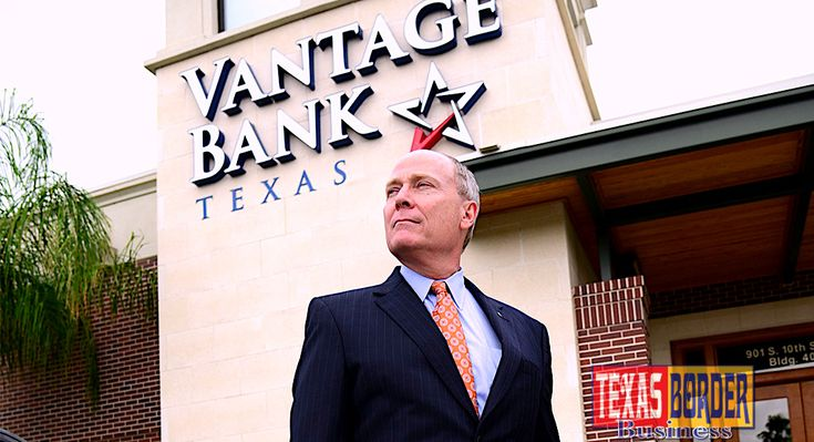 Texas Border Business McAllen – Following a distinguished 32-year banking career, Vantage Bank Texas Rio Grande Valley Regional President, Doug Bready, has announced his plan to retire effective February 28, 2018. Mr. Bready has held his leadership position with Vantage Bank Texas since joining the company in August of 2009. Under his leadership, Vantage Bank …