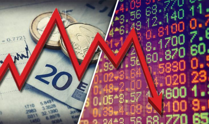 Pound to euro exchange rate - Sterling in SHOCK dive but is THIS the reason why?