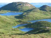 Scottish Highlands Coast - Summer Isles