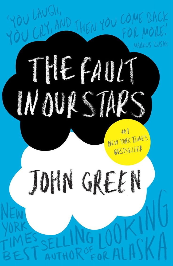 Young Adult books worth considering for young teens