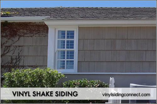 17 Best Ideas About Vinyl Shake Siding On Pinterest