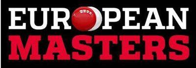 Snooker - Mastersul European de la Bucuresti