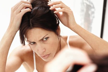 Top Causes of Premature Graying of Hair