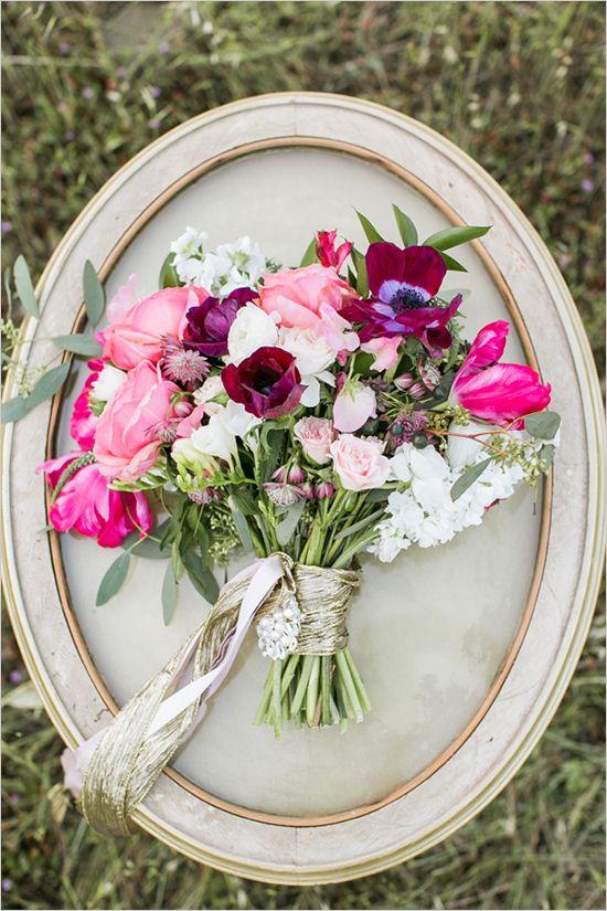 Dreamy Bouquet!