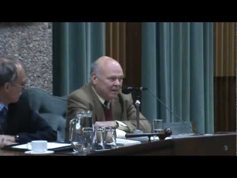 OASE video: Dr.Stanton's advice to South Africans.