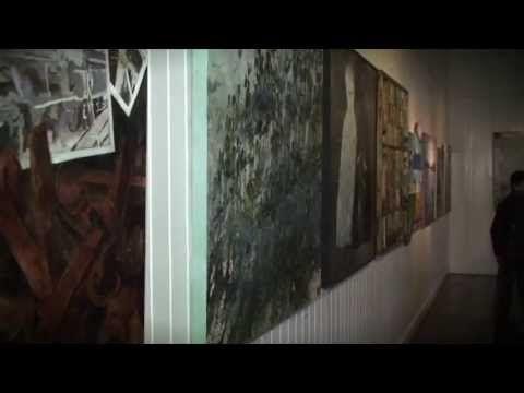 Exposición Itinerante, Valdivia y su Río Paguipulli 2013