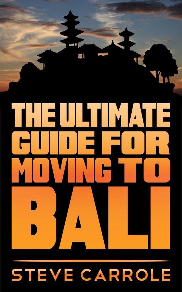 Très utile si vous décidez de venir vous installer à Bali