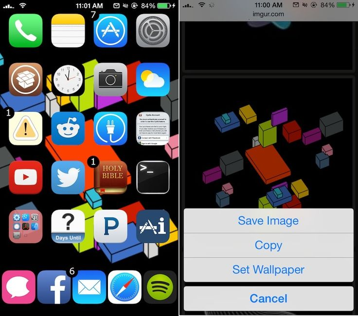 Best Free Cydia Wallpaper Apps - Cydia Download, Free Apps  Sources