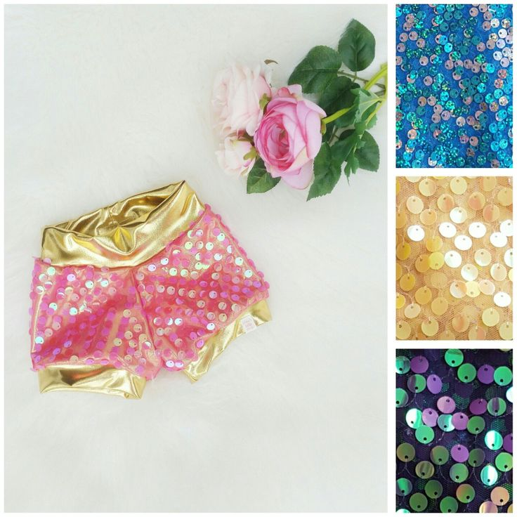 Have you seen our sequin shorts?!We've added THREE new colors to choose from!! Spring is right around the corner so have your little muse looking stylish in our sequined shorts!   #mamislittlemuse  #mamislittlemuseapparel