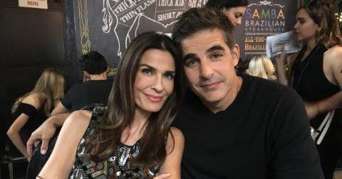 The Diva of #DaysofOurLives: Day of Days Interview with Kristian Alfonso and Galen Gering, 2017 #podcast #dool