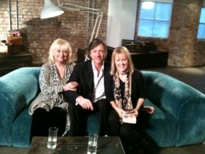 Jojo Moyes writes the most amazing books and Richard & Judy agree. They'll make you laugh, they'll make you cry and you won't forget them in a hurry.  This is her blog.