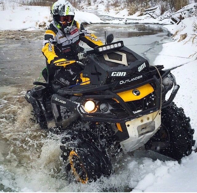 483 best images about Motorcycles, ATVs, and UTVs on ...