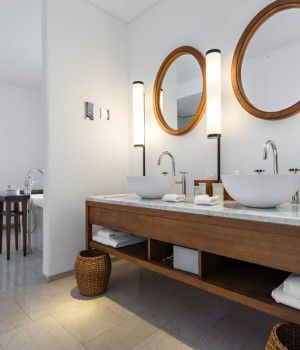The 26 best images about DECO SDB on Pinterest | Cuba, Vanities ...