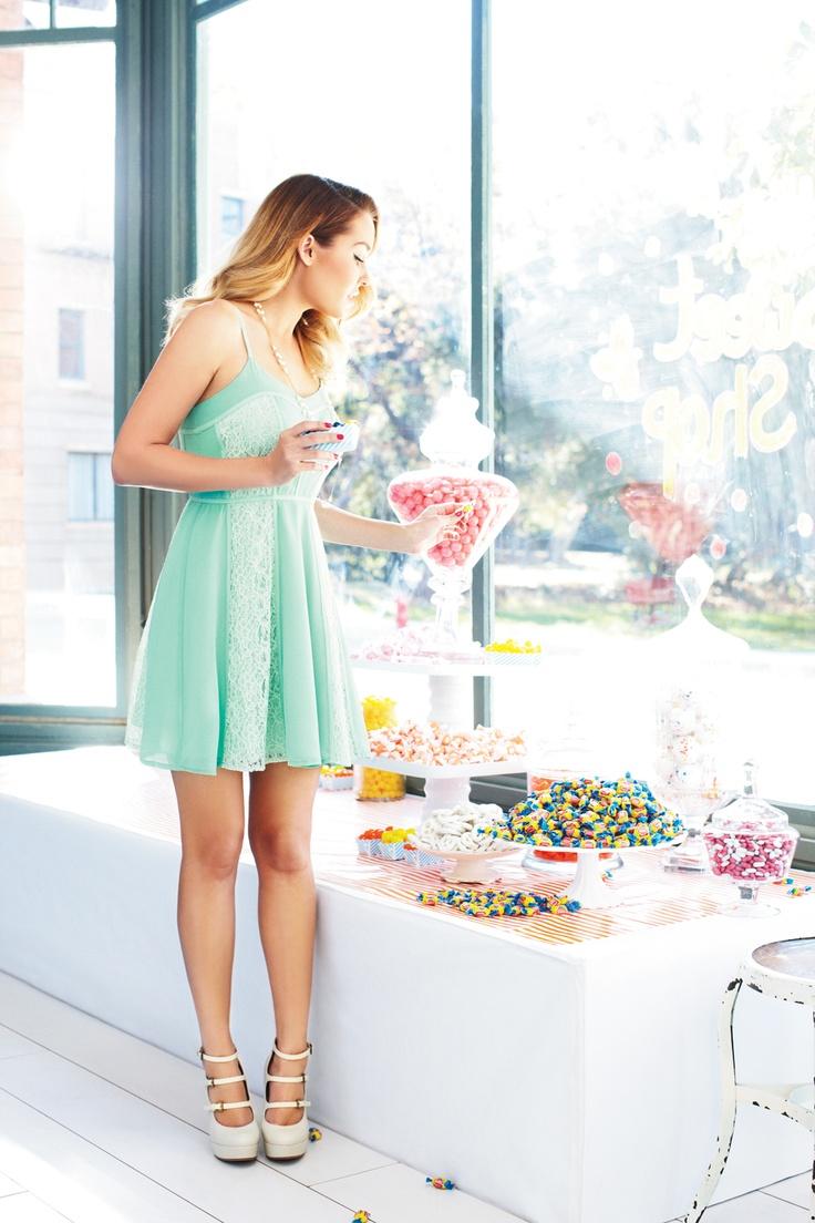 Die 60 besten Bilder zu My Idol: Lauren Conrad auf Pinterest ...