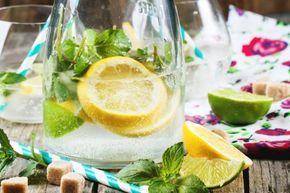 Fantastická citronáda. To musíte ochutnat! | Apetitonline.cz