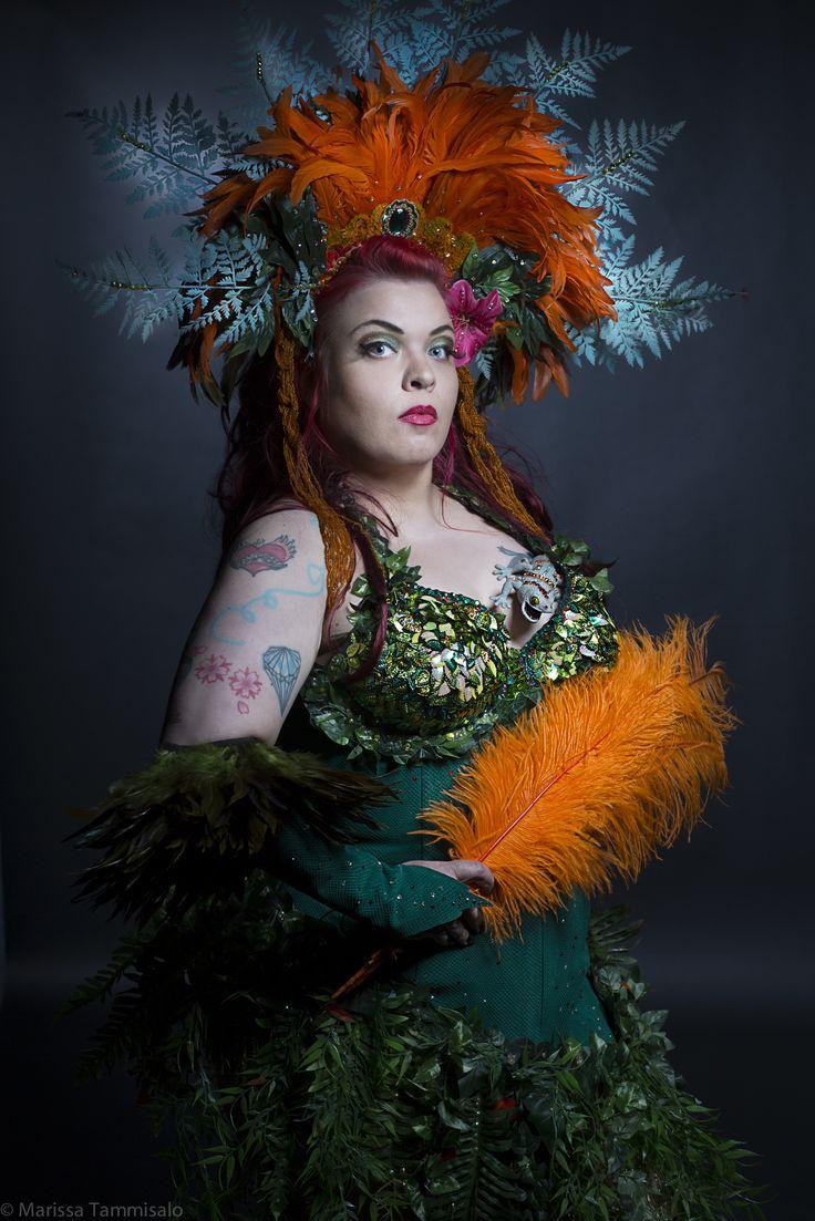 Exotica / Bettie Blackheart / by Marissa Tammisalo