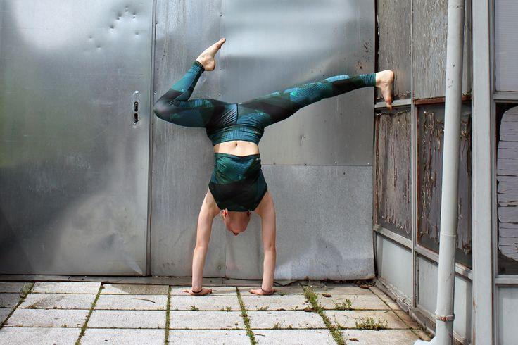 Freeme Yoga Leggings 60€