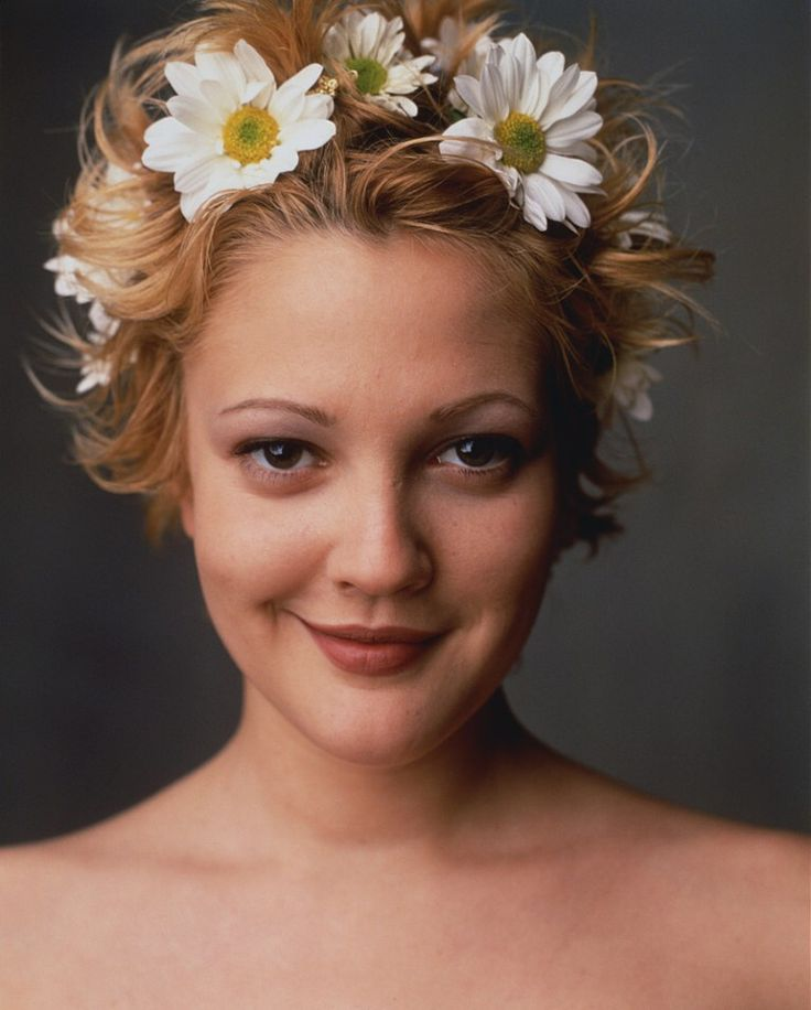 90's Daisies | Drew Barrymore