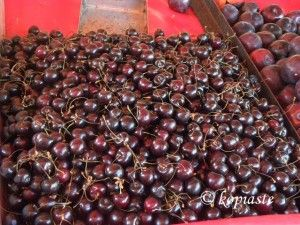 Cherries (kerassia)