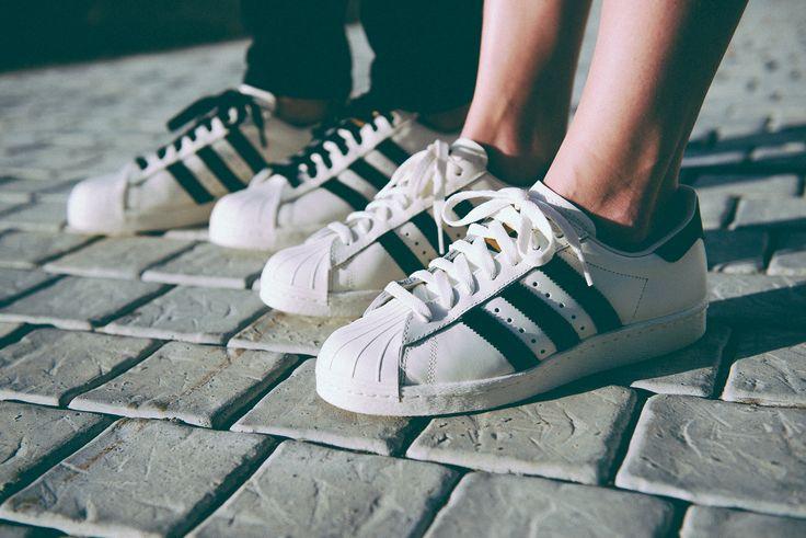 adidas Originals Superstar Vintage Deluxe. #Threestripes - Keagan Kingsley Green & Gregory Ross Carlin for www.goldcreatures.com. #streetstyle #Fashionbloggers #fashionblog #adidas #Sneakers #sneakerfreak #vintagesneakers #fashioninspo #ootd #fashionblog