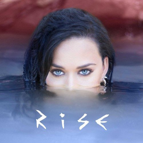 Katy Perry - Rise en mi blog: https://alexurbanpop.com/2016/08/05/katy-perry-rise/