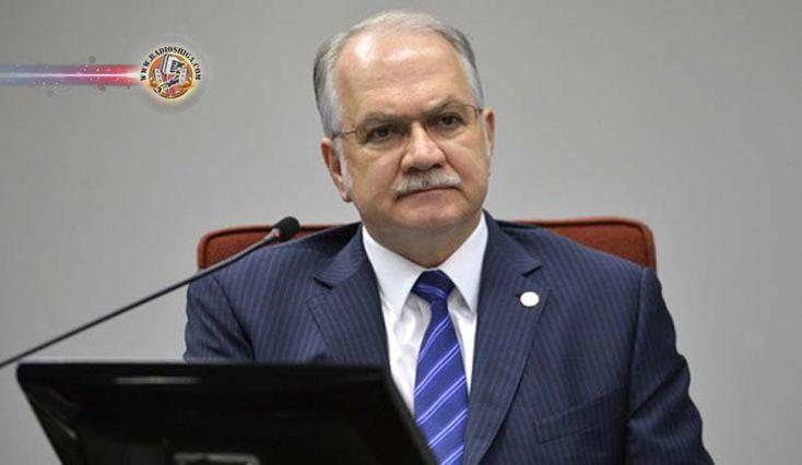 Brasil: Citados em decisões de Fachin, governadores manifestam-se sobre investigações. O ministro Edson Fachin, relator da Operação Lava Jato no Supremo Tri