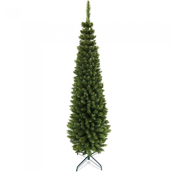 Slim Christmas Tree