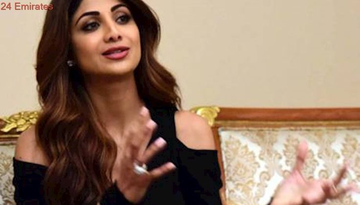 Shilpa Shetty shares health secrets with Dubai fans