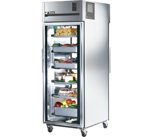 TRUE Pass Thru Refrigerator / Cooler,Dallas Restaurant Equipment & Supplies, Convenience Stores Supplies, DFW Discount Restaurant Equipment