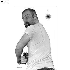 Law Enforcement Targets, Inc.: PRIMARY NEUTRALIZATION TARGET