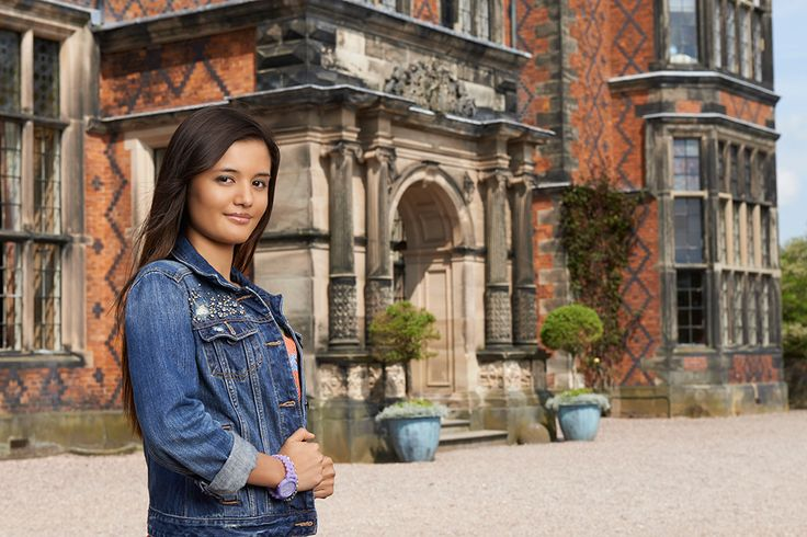 Let Disney Channel Fuel Your British Obsession with Evermoor