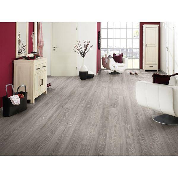 My Style 10 Mm Nightridge Oak Laminate Plank Flooring 7 5