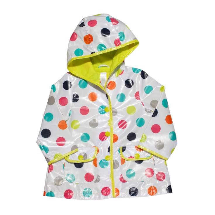 58 best Younger girl raincoats images on Pinterest | Rain coats ...