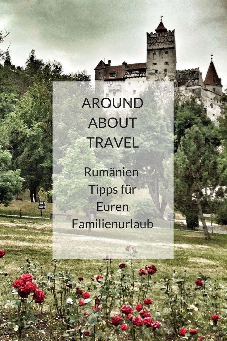 Ein unbekanntes Reiseziel , das unglaublich viel zu bieten hat: Dracula-Schloss, UNSESCO-Kulturerbestadt Hermannstadt, Naturreservat Hagieni, Donaudelta und die Karpaten. #rumänien #familie #familienurlaub #kinder