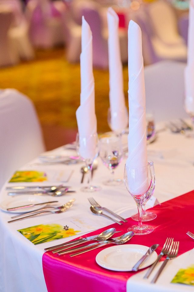 Gala table design | Moncton Decor