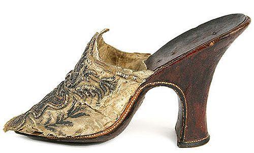 Catherine De Medici Wedding | History of high heels ~