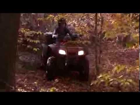 Fly & Ride ATV Adventure with Bear Claw Tours