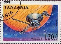 CURIOSIDADES:  Tal día como hoy... En 1979 la sonda espacial estadounidense Voyager 2 pasa ante el planeta Júpiter a 570.000 km de distancia de sus nubes más altas.