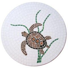 """Bandeja Giratória """"Turtle"""""""