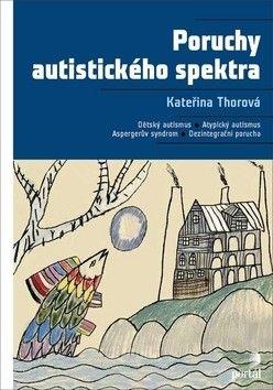 Poruchy autistického spektra | KNIHCENTRUM.CZ